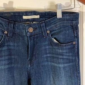 """** Rich & Skinny """"Biker"""" Jeans"""